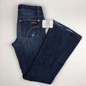 Joe's Visionair Boot Cut Jeans 27x31